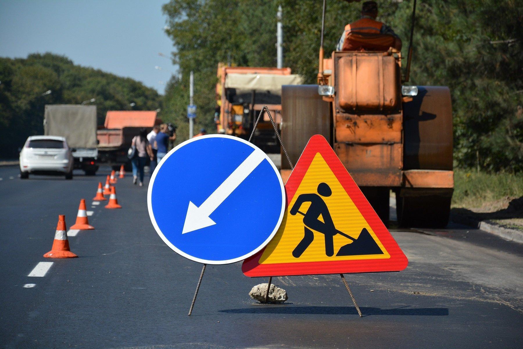 С 26 мая автобусы всех перевозчиков поедут в объезд ремонтируемого участка по улице Меркулова